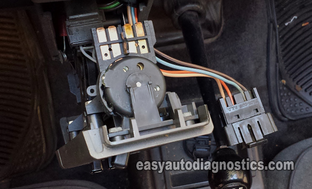 Blower Motor Resistor On Gm Truck A C Clutch Relay Wiring Diagram