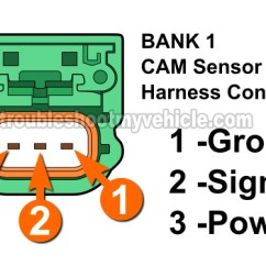 Nissan Maxima Wiring Diagram On Q Legrand Rj45 Part 1 -how To Test The Cam Sensors (2002-2003 3.5l Maxima)