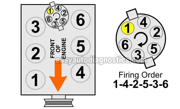 4 0 sohc engine diagram wiring diagram 1993 ford ranger 3 0 spark plug  wire diagram - somurich