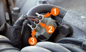Part 1 TPS Diagnostic Test (19982000 25L V6 Sebring, Avenger, Cirrus, Stratus)