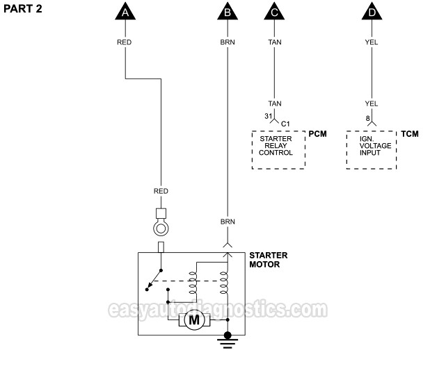Chrysler Sebring Ignition Switch Wiring 2006 chrysler