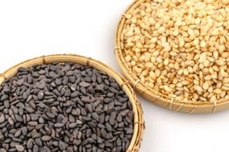 Sesame and Sesame Oil Benefits - Total Ayurveda Details