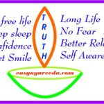 Best Stress Relief Tip – Just Be Truthful And Avoid Lies