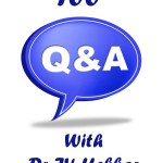 New Ebook – 100 Q and A with Dr JV Hebbar Volume I