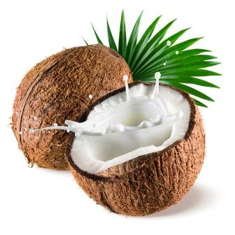 Coconut, Coconut Water, Flower Benefits, Side Effects, Research