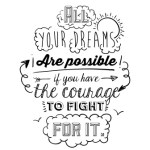 Best Natural Medicine For Anxiety: Courage
