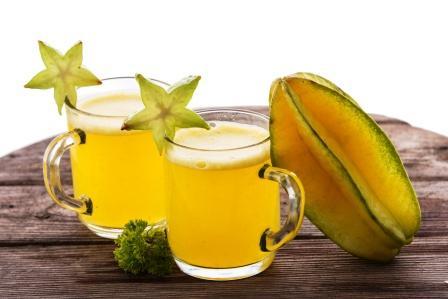 9 Star Fruit Remedies For Obesity, Tonsillitis, Anosmia