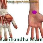 Manibandha Marma: Anatomical Location, Effect Of Injury