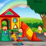 Playground and Toys for Children As Explained In Ayurveda