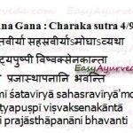 Prajasthapana Gana – Fertility Herbs Review, Benefits, Disadvantages