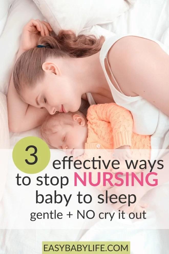 Breastfeeding Dream Meaning : breastfeeding, dream, meaning, Effective, Nursing, Sleep, Gently,