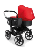 bugaboo donkey base travel system