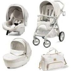 versace book stroller