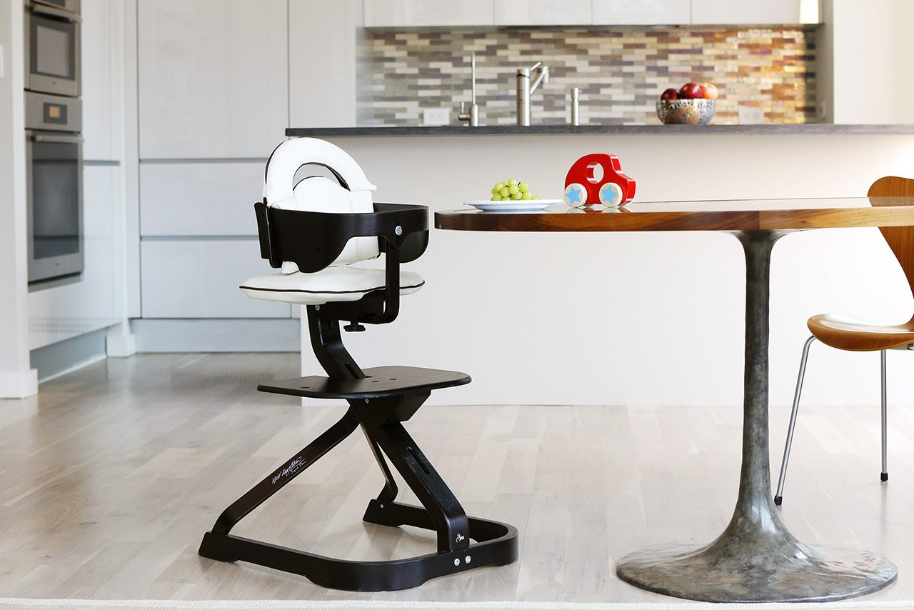 We Review The Safest Most Stylish Baby High Chairs Here