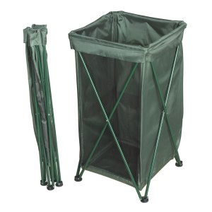 Lawn Trash Bag Holder Stand