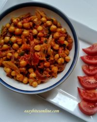 Chana Masala, chana masala recipe