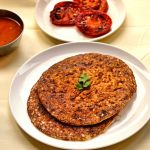 Bulgur Wheat Dosa