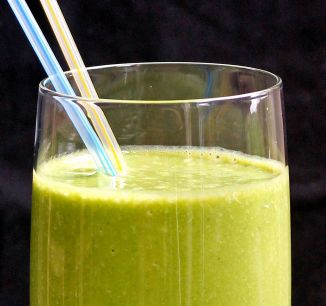 green smoothie 0242