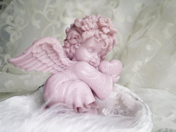 savon ange