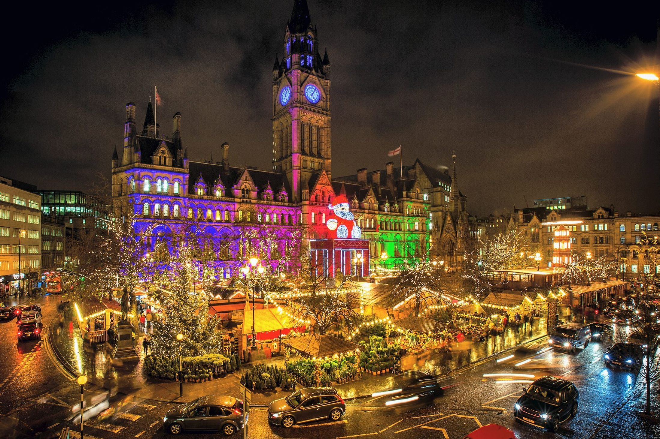 Visit Europes Best Christmas Markets This December Easy