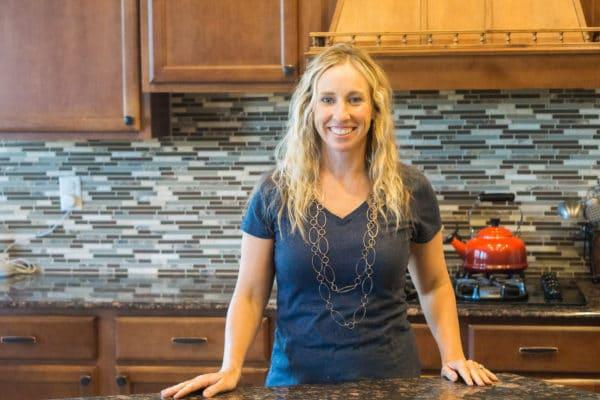 Jess Jankowski of Easy Budget Recipes