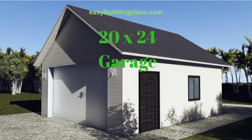 Garage Converted to a House  easybuildingplans