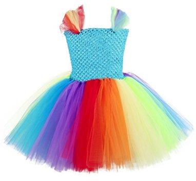 Dizzy Disney Descendants costume for girls