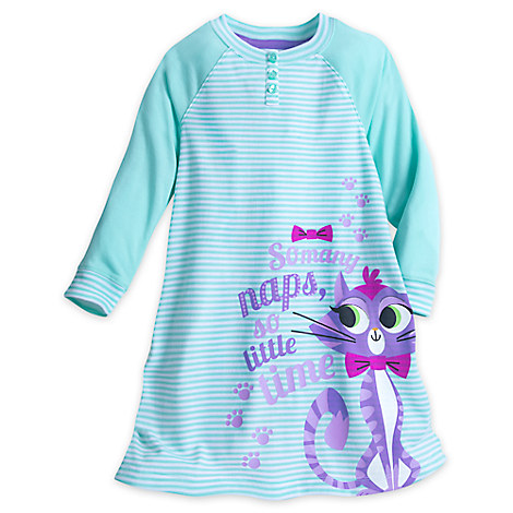 Puppy Dog Pals Hissy nightgown for girls