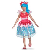 Shopkins Jessicake Deluxe Child Costume