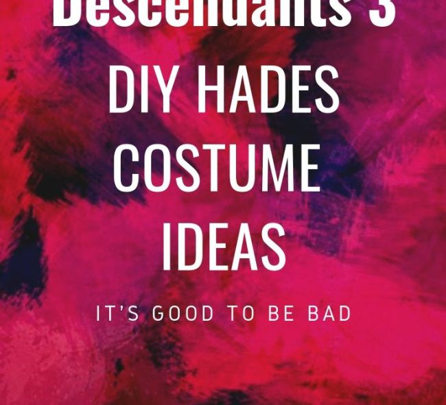 Descendants Easy Cake Walk