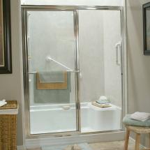 Handicap Bathtub Shower