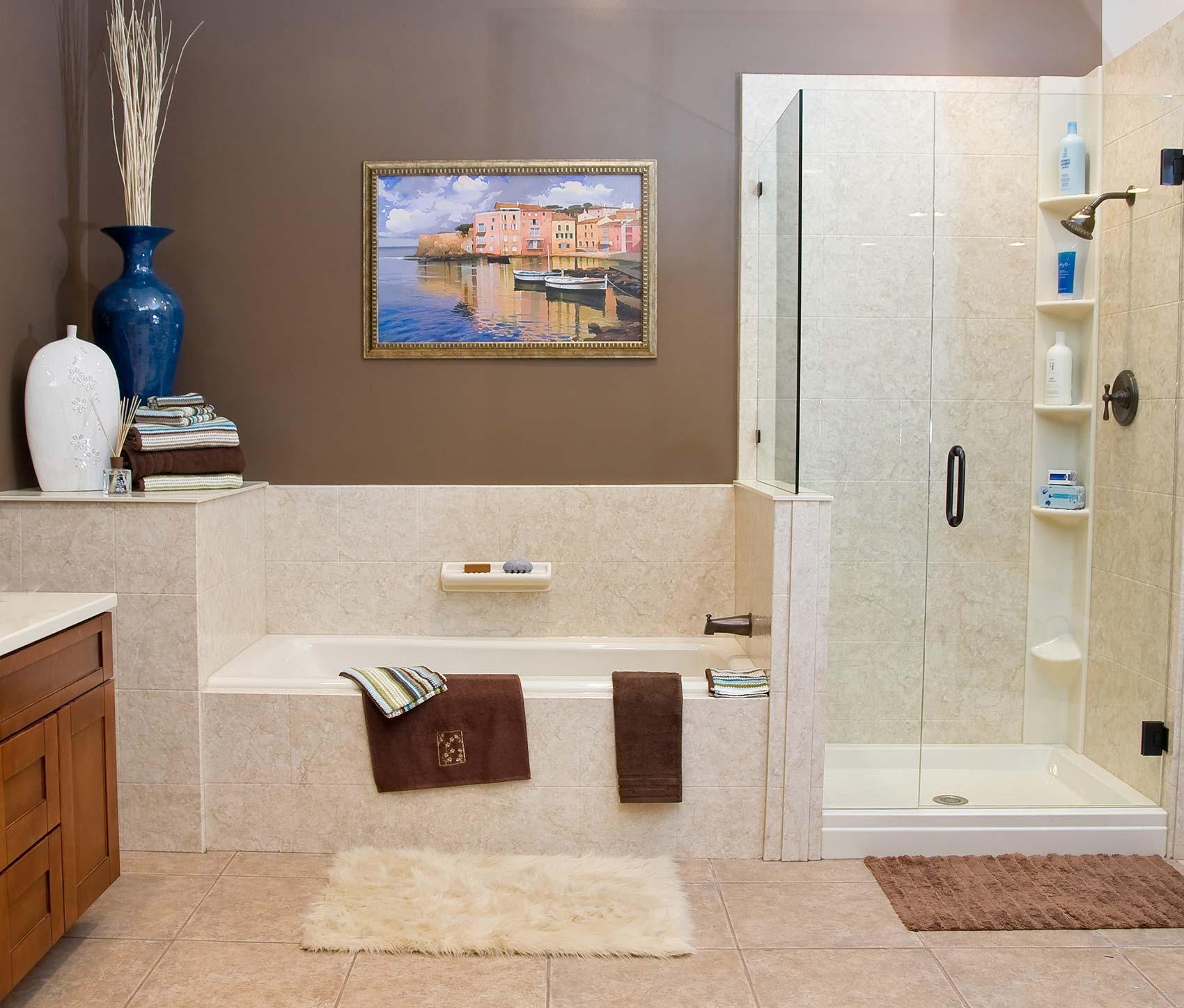 EasyCare Bath Amp Showers Bathroom Remodel