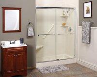 EasyCare Bath & Showers