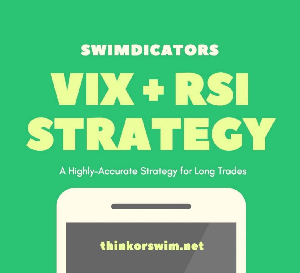 Vix spx trading strategies
