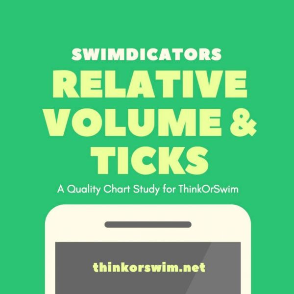 time based segmented relative volume indicator for thinkorswim