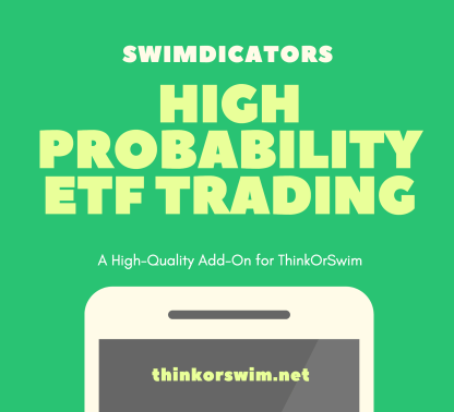 high probability etf trading strategies