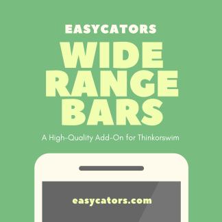 thinkorswim alphonso esposito wide range bars trading strategy