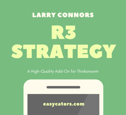 thinkorswim larry connors r3 trading strategy
