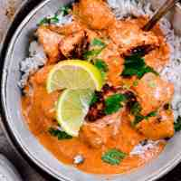 Easy Butter Chicken Recipe