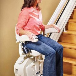 How Much Does A Stair Lift Chair Cost Hon Office Lifts Residential For Chairs Easy Climber Do You Need At Home