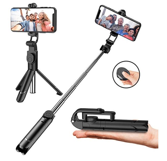 Top GoPro Selfie Stick