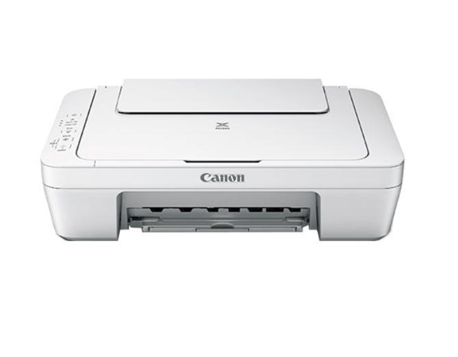 Walmart: Canon PIXMA MG2522 All-in-One Color Inkjet Printer – $19