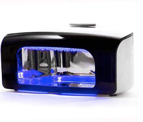 Amazon: Belmint 90W Nail Dryer LED Lamp – $6.49