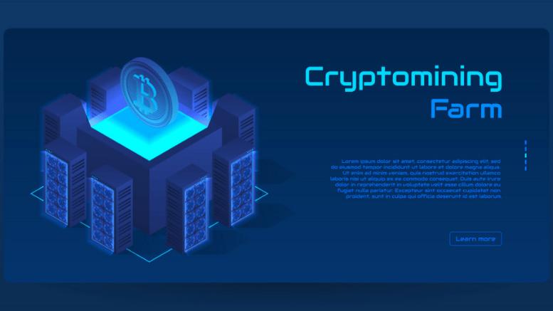 Segela sesuatu yang perlu anda ketahui tentang Cryptominingfarm.io