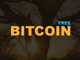 Cara Mendapatkan Bitcoin Gratis Di freebitcoin