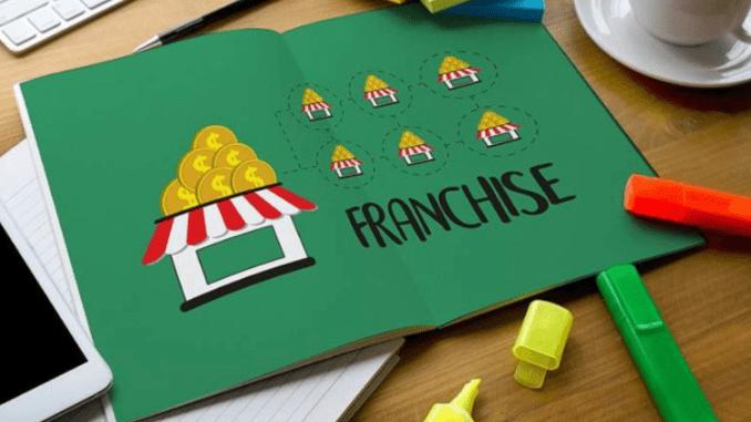 Penjelasan bisnis franchise