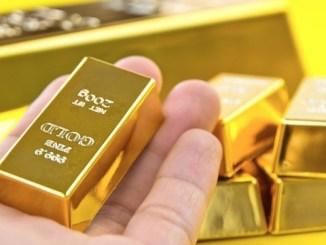 Sifat Kimia dari Logam Mulia Emas