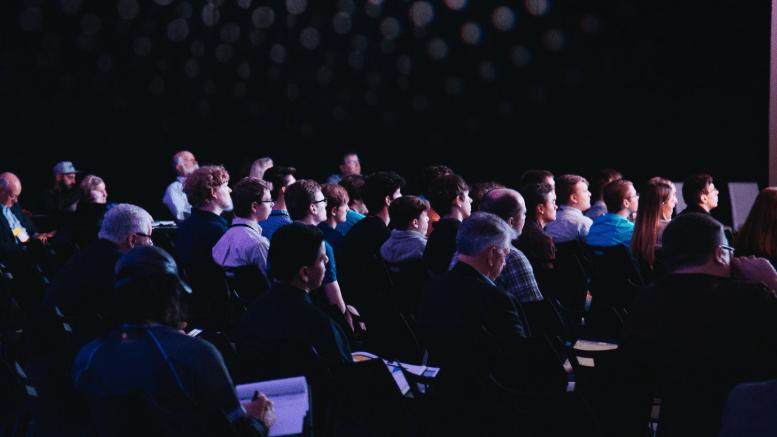 Konferensi Crypto Terbaik