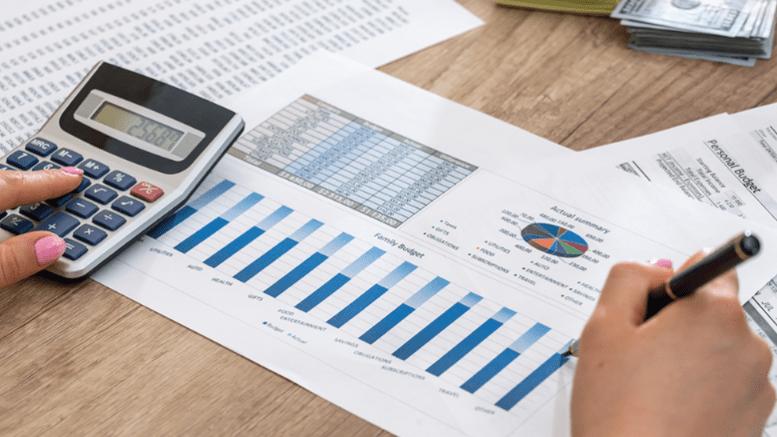 Analisis teknikal saham
