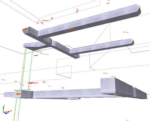 C mo hacer la instalaci n de aire acondicionado easycte for Instalacion de aire acondicionado por conductos